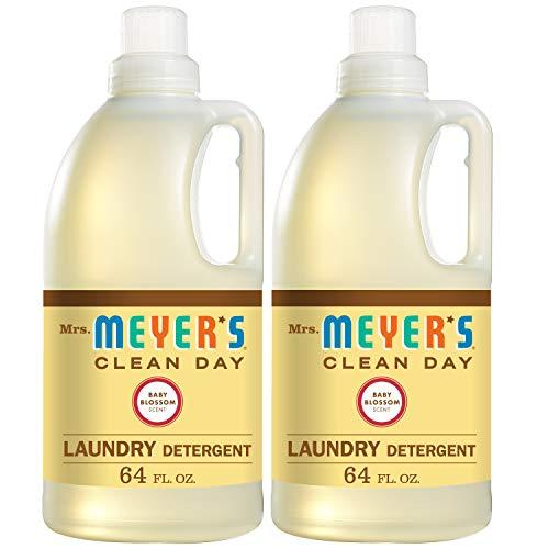 Mrs. Meyer's Laundry...