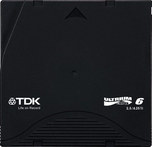 TDK Life on Record Data Cartridge 62032