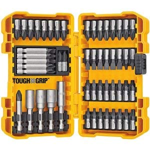 DEWALT 52-Piece Screwdriver by DEWALT