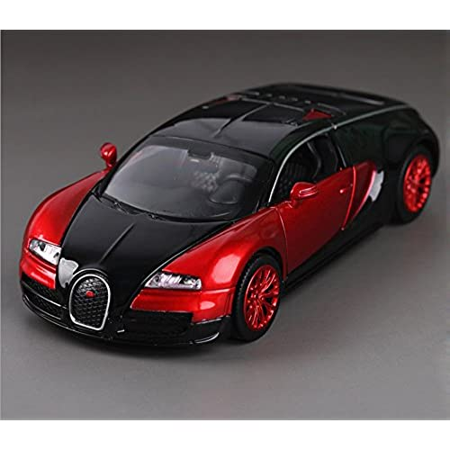 Bugatti Car: Amazon.com