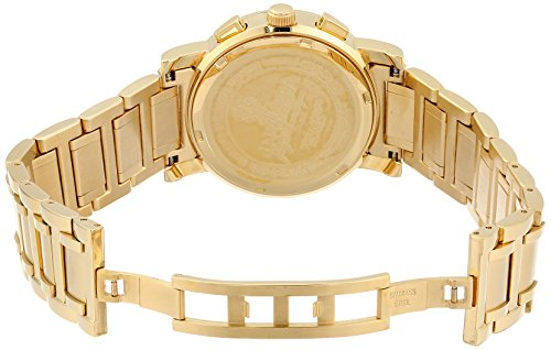 Invicta 4743 II Collection Limited Edition Gold-Tone Watch