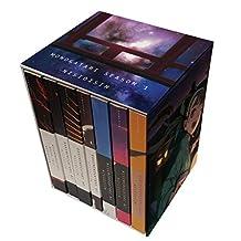 Monogatari Series Box Set Limited Edition