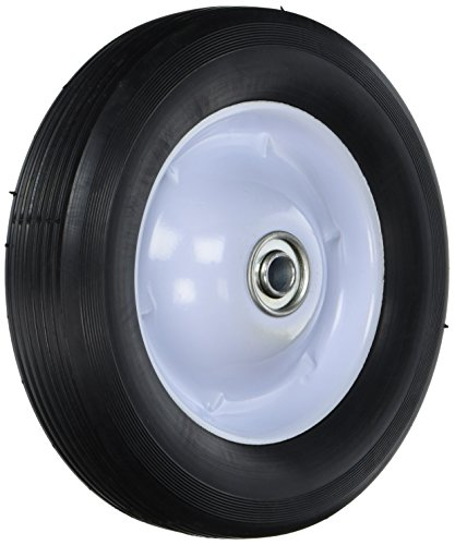 Maxpower 335181 8-Inch by 1-3/4-Inch steel - Steel Wheel Inch 1.75