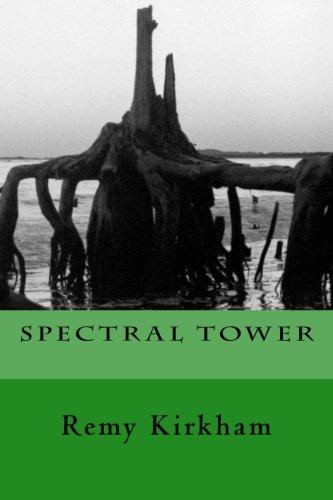 Spectral Tower: The Wayfarer New Edition pdf epub