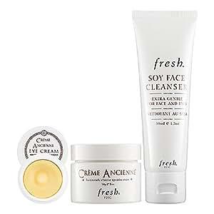 Fresh Creme Ancienne(R) Anti-Aging Skincare Set