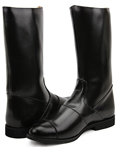 Police Motor Boots - 7