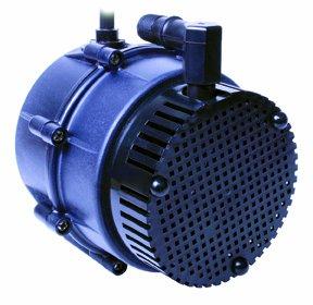 Little Giant NK-2 Submersible Pump 325 GPH (6/Cs)