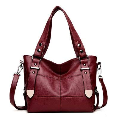 2bc78f35e2d200 Image Unavailable. Image not available for. Color: Women Brand Top-Handle  Bags ...