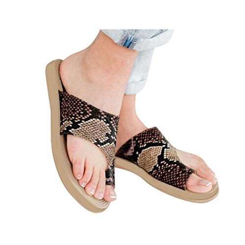 Dressin Women's Sandals 2019 New Women Comfy Platform Sandal Shoes Summer Beach Travel Shoes Fashion Sandal Ladies Shoes]()