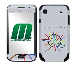 Zing Revolution MS-DEPE10209 Samsung Galaxy S - GT-I9000 - International
