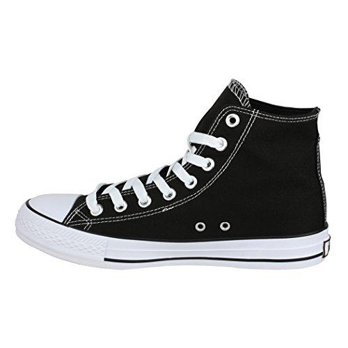 Elara Sneaker Sneaker Donna Nero Donna Elara pFHqUw7EnE
