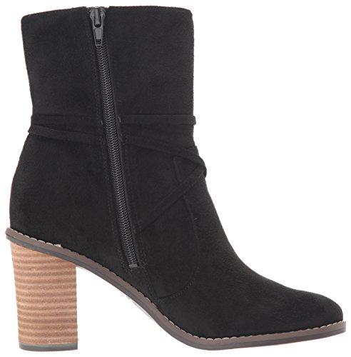 Dr. Scholl's Shoes Women's Voice Boot Black Microfiber buy cheap 100% guaranteed sKIp9X0