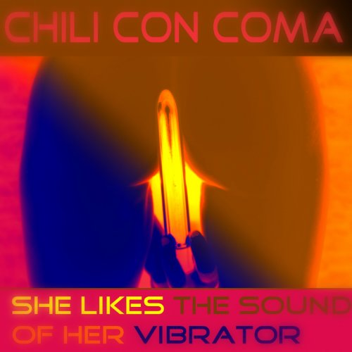 She Likes the Sound of Her Vibrator [Explicit]