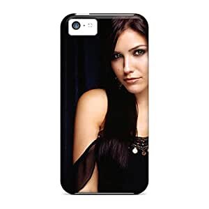 Quality Collect Saving Case Cover With Sophia Bush Nice Appearance Compatible With Iphone 5c