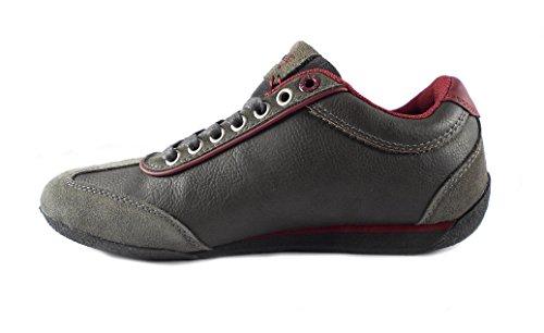 Levis apos;s Fashion/Mode–Lompoc Lettering Grau–Grau