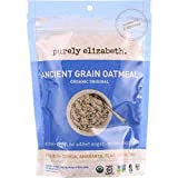 Purely Elizabeth Original Superfood Oats 10 oz (Pack of 6)