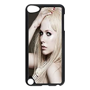 Beautiful **RIL L**IGNE Ipod Touch 5 Cases, Girls Protective Ipod Touch 5 Cases for Girls Stevebrown5v {Black}