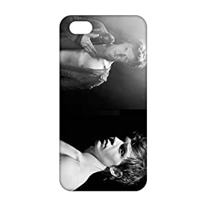 diy zhengCool-benz Strong Kick-Ass Evan Peters 3D Phone Case for iPhone 6 Plus Case 5.5 Inch /