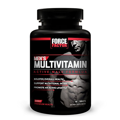 Multivitamin Performance Nutrition Force Factor product image