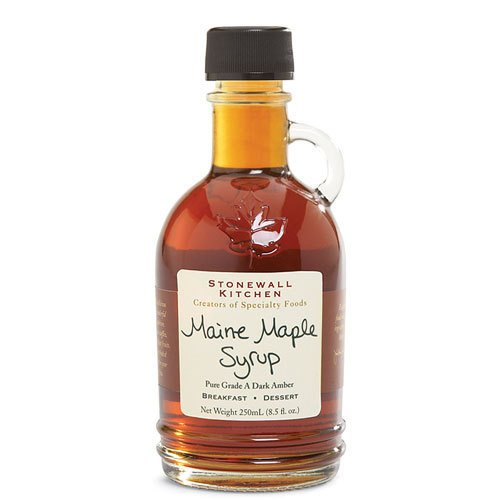 (Stonewall Kitchen Maine Maple Syrup)