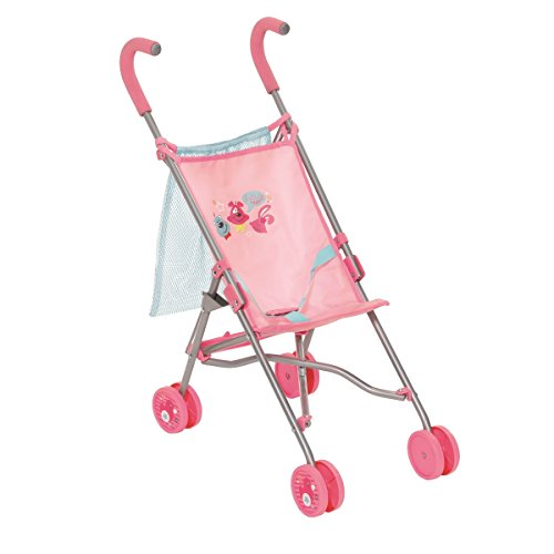 Used, Zapf Creation Baby Born 825792 Stroller with Bag for sale  Delivered anywhere in USA