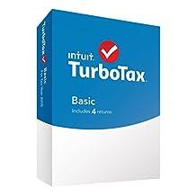 TurboTax Basic 2015