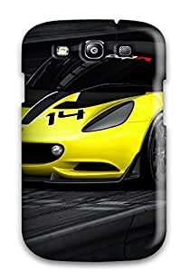 Best Perfect Fit 2014 Lotus Elise S Cup R Case For Galaxy - S3 1134409K69087187