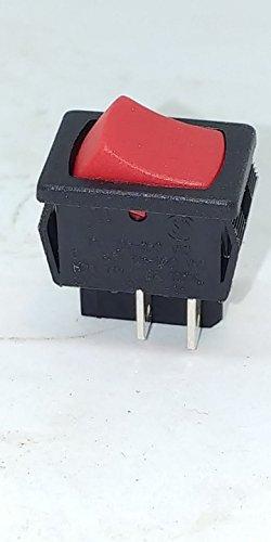 rigid shop vac switch - 5