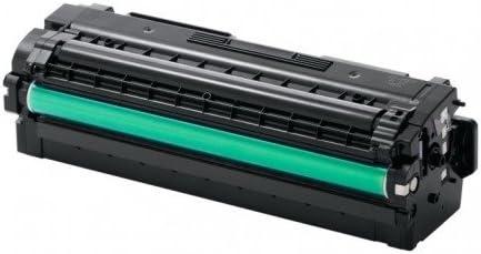 Replacement for Samsung CLT-K505L; Models: ProXpress C2620DW Bulk: CSCLTK505-6 6 Toner Cartridges C2670FW; Black Ink Myriad Compatible Toner Cartridges
