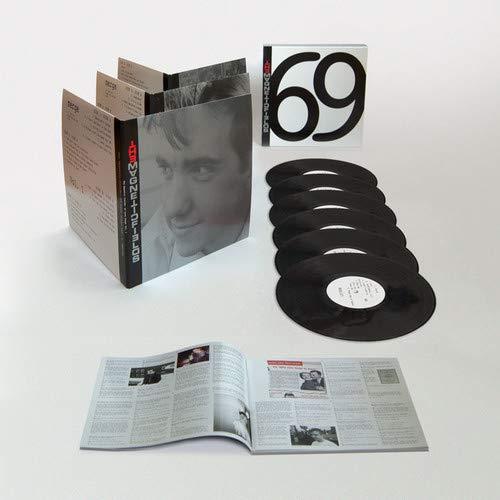 69 Love Songs [Vinyl] by Merge Records