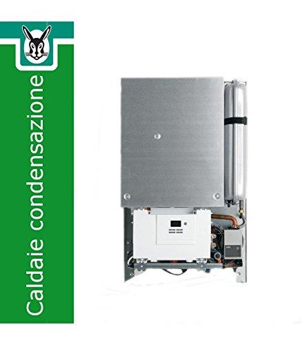 Vaillant CALDAIA VMW 266/2-5 B ECOBALKO Vertical Depósito (almacenamiento de agua) Sistema de calentador único Blanco - Hervidor de agua: Amazon.es: Hogar