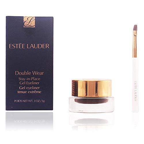 Estee Lauder Double Wear Stay-In-Place Gel Eyeliner 02 Stay Coffee