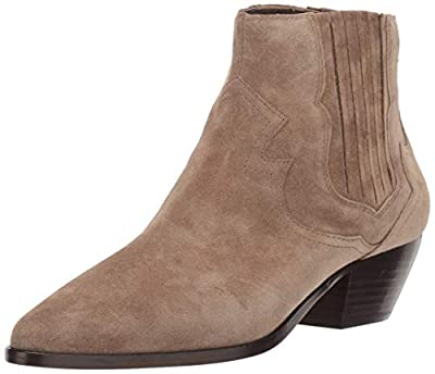 Ash Women's As-Falcon Ankle Boot