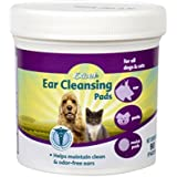 Excel Ear Clear Ear Cleansing Pads, 90-Count