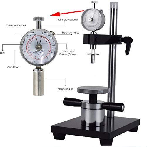 Test stand GY-4 Digital Fruit Penetrometer Sclerometer Fruit Hardness Tester