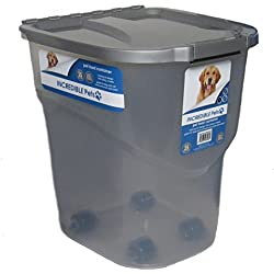 Incredible Solutions 95300 Pet Food, 25 lb