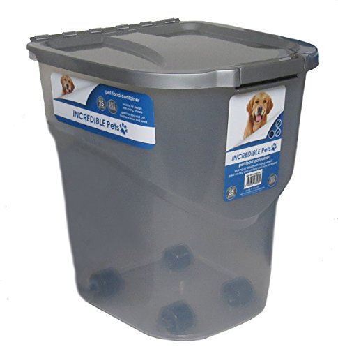 Incredible Solutions 95300 Pet Food 25 Lb By
