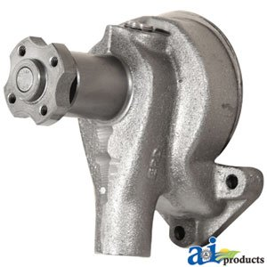 A&I - Pump, Water (W/GAS ENG.). PART NO: A-79016822