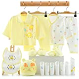 18PCS Newborn Girl Clothes Baby Outfit 0 3 Months