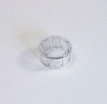 RTR/_SPD 8 Pieces of White Plastic 1//8 Hole Plugs HPW-125