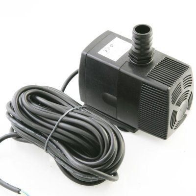 2,000 Litres Per Hour Water Feature Pump (10 Metres Cable)