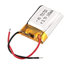 uxcell® 3.7V 180mAh Rechargeable Lithium Lipo Battery for Syma S107G S111G RC Helicopter