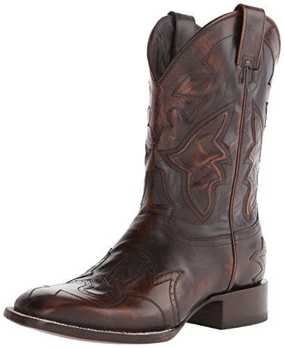 Brush Off Western Boot - Stetson Men's JBS Handmade 11