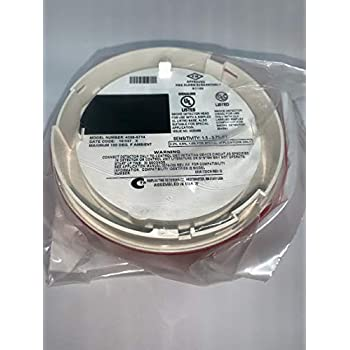 SIMPLEX 4098-9714 AUTOMATIC FIRE SMOKE DETECTOR SAFETY AND SECURITY B475304