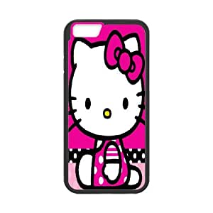 Personalized Creative Hello kitty For iPhone 6,6S 4.7 Inch LOSQ292957