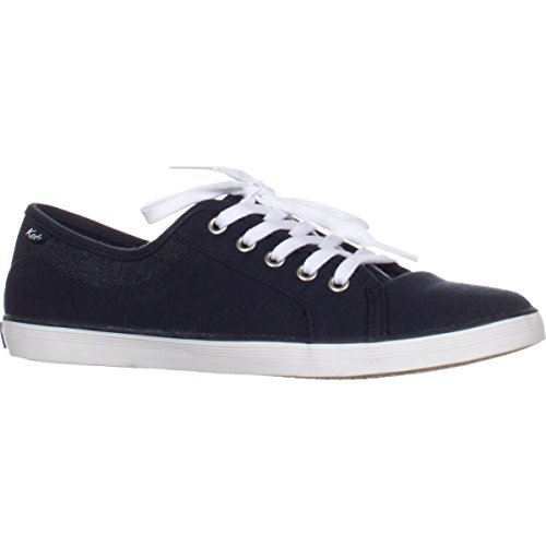 Keds Donna Coursa Ltt Fashion Sneaker Denim Navy