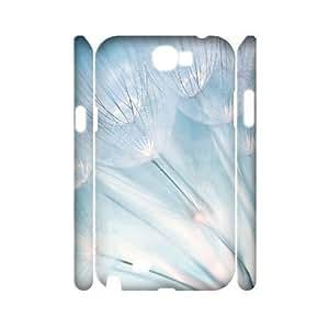 Dandelion DIY 3D Samsung Galaxy S5 I9600/G9006/G9008 ,personalized phone case ygtg516126