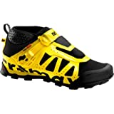 Mavic Crossmax Mountain Shoe 11.5 Yellow