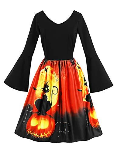 S Sexy Series Woman 4xl Large Girl 6 Halloween Dress Short Costume Feelingirl x8UqO6awn