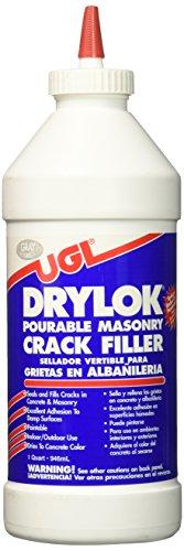 United Gilsonite 4311-4719 Pourable Masonry Crack Filler